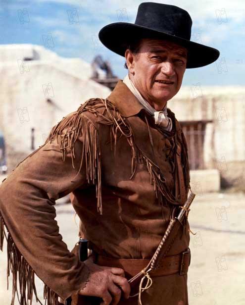 Alamo 1960 John Wayne John Wayne Collection Christophel